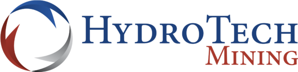 logo HydroTech Mining