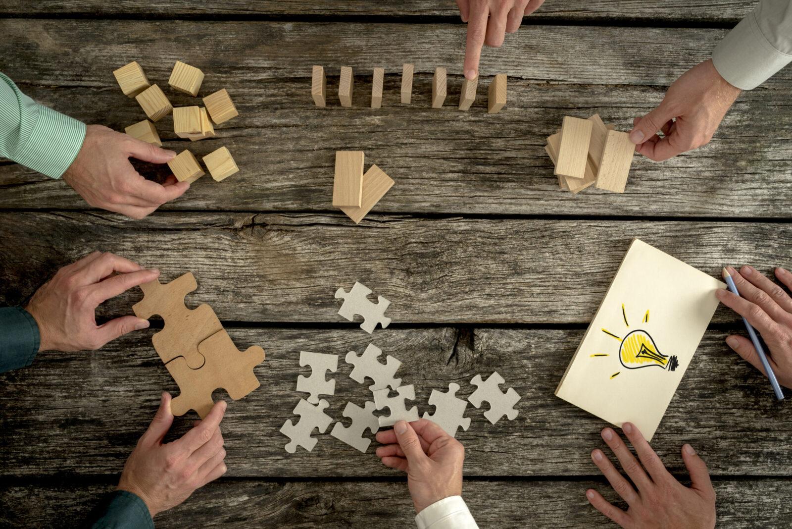 Éducation spécialisé - outils et stratégie